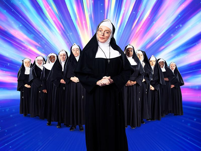 Sister Act - CANCELLED