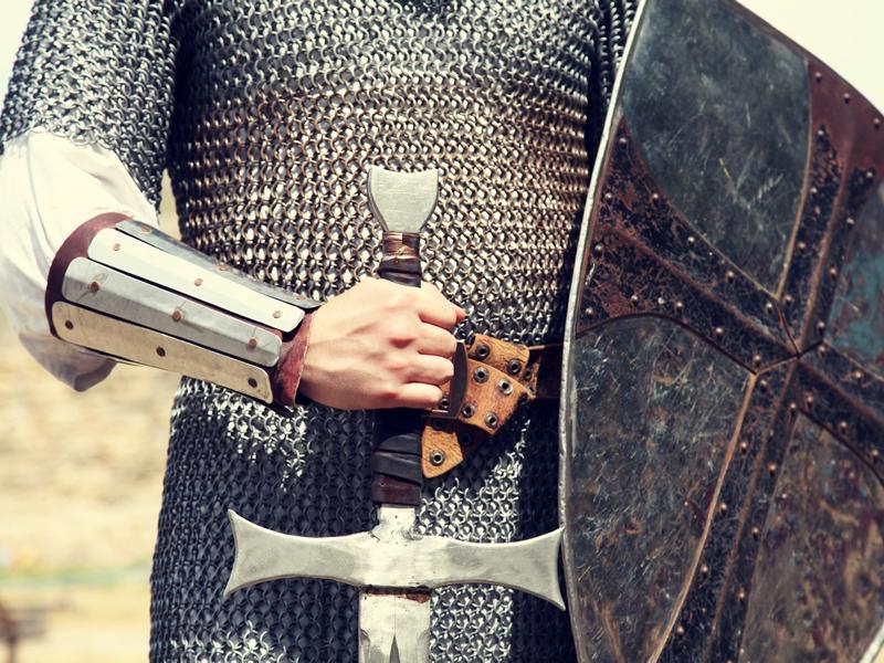 Medieval Marvels