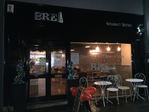 Brea Scottish Restaurant