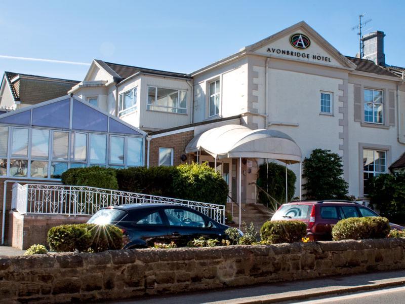 The Avonbridge Hotel