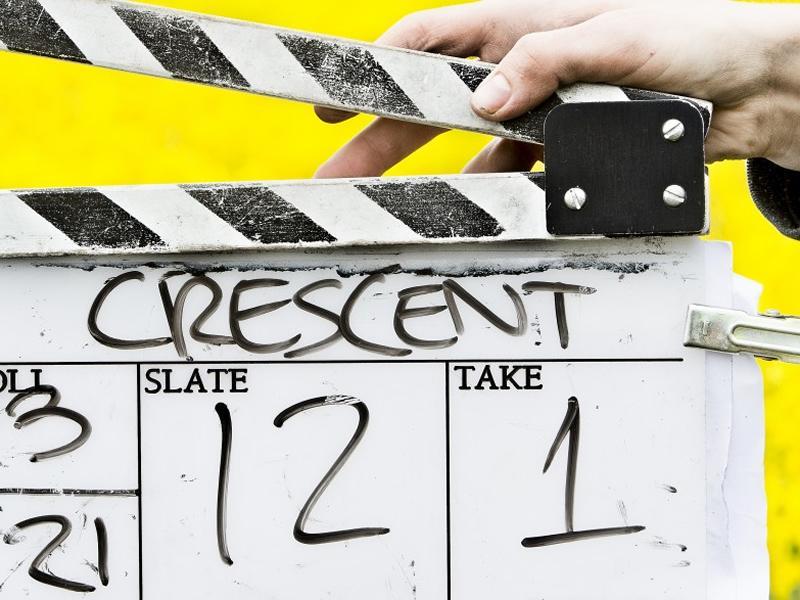 Filmmaking Interview Preparation (Online)