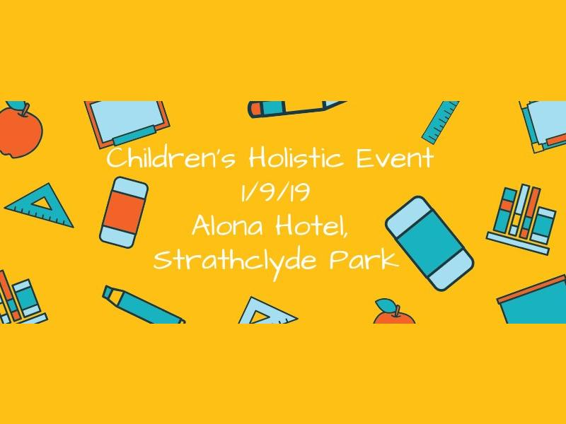 Children's Holistic Event