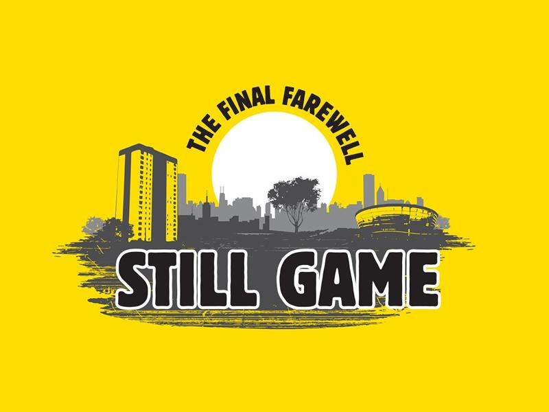 Still Game Live: The Final Farewell