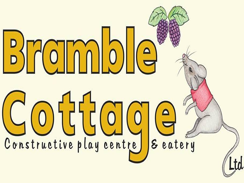 Bramble Cottage Constructive Play Centre and Eatery Ltd