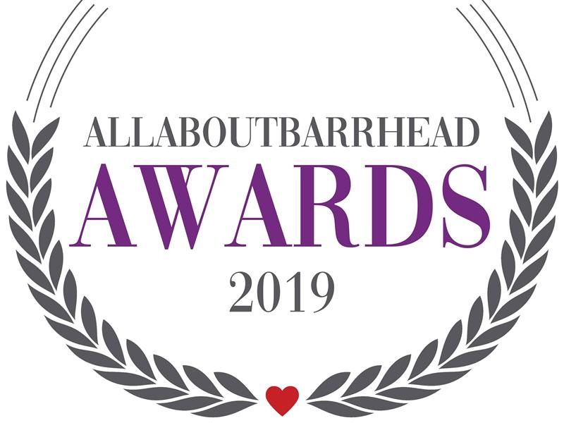 All About Barrhead Awards