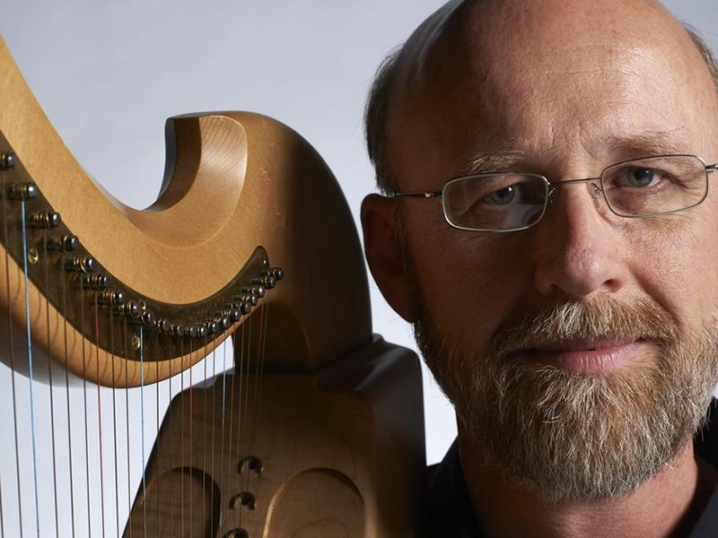 Lunchtime Concert: Bill Taylor