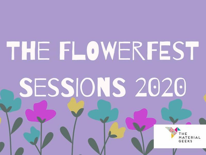 Flowerfest Lanark 2020 - Kids Craft & STEM activity Tent - CANCELLED