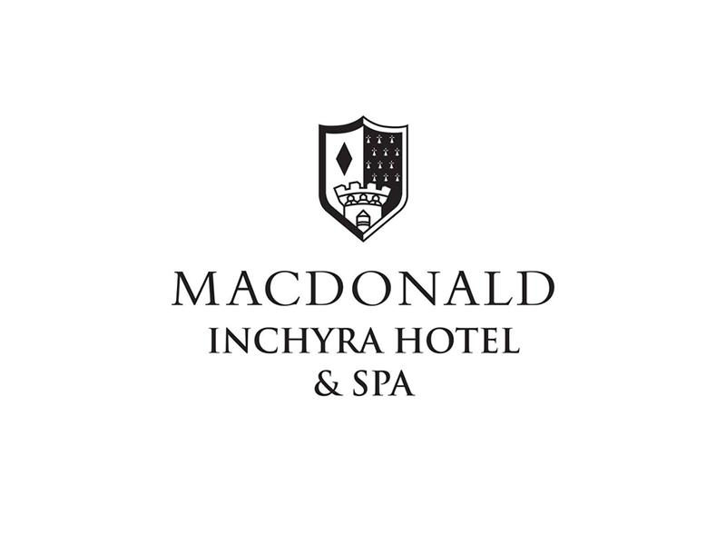 Macdonald Inchyra Hotel and Spa