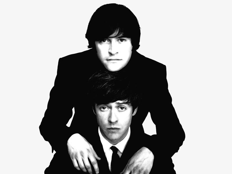 Just John And Paul