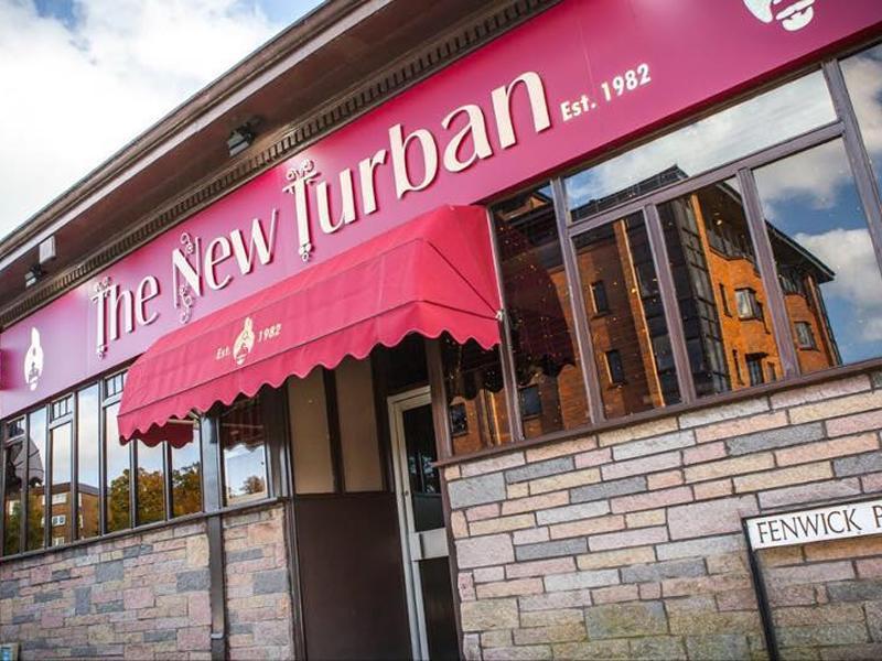 The New Turban