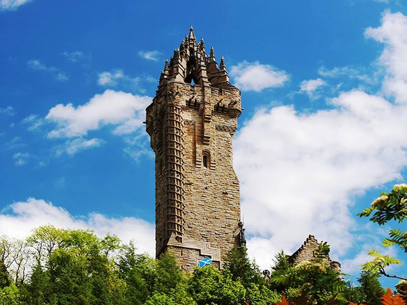 Evening Lecture: The History of The National Wallace Monument
