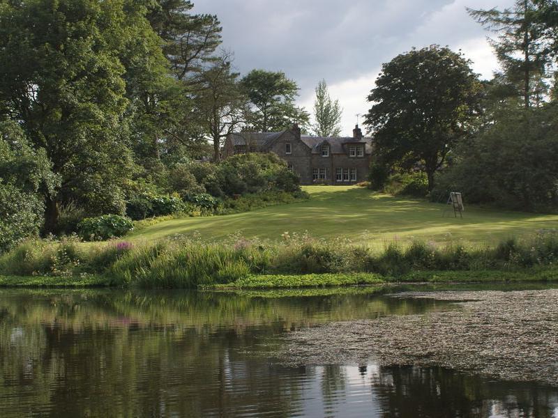 Scotland's Gardens Scheme Open Garden: Meadowhead