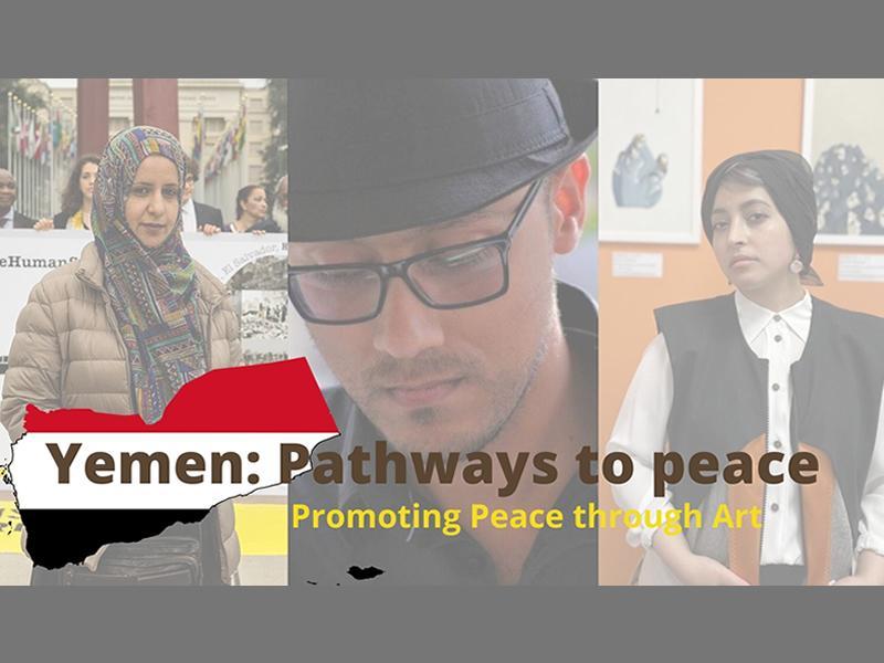 Yemen: Pathways to Peace