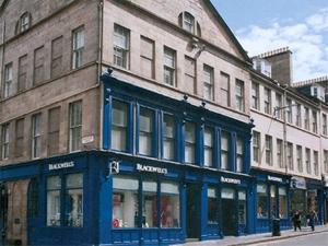 Blackwells Bookshop Edinburgh