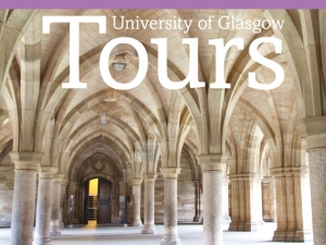Historic Tours of Glasgow University
