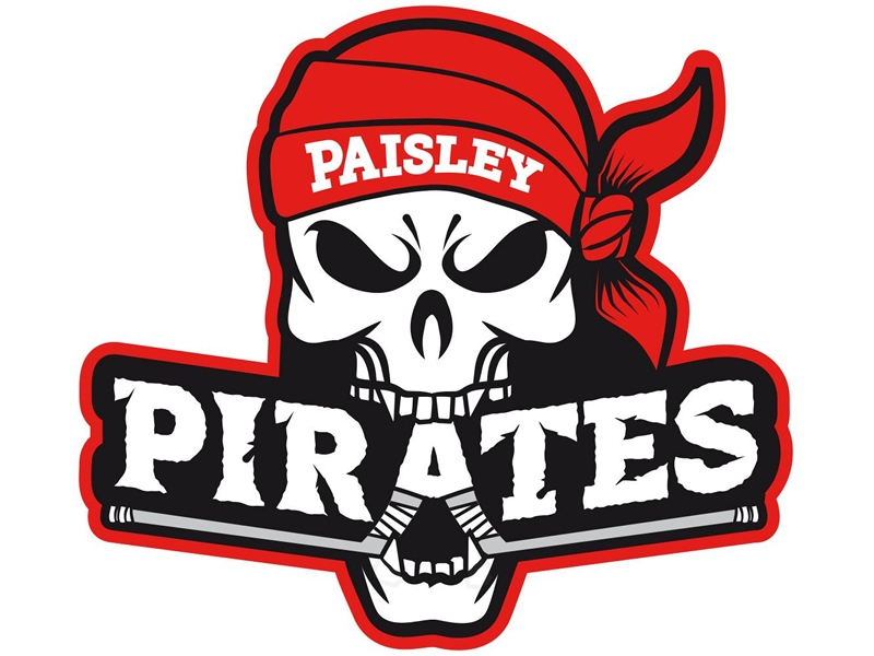 Paisley Pirates face local rivals North Ayrshire Wild in Scottish Cup tie