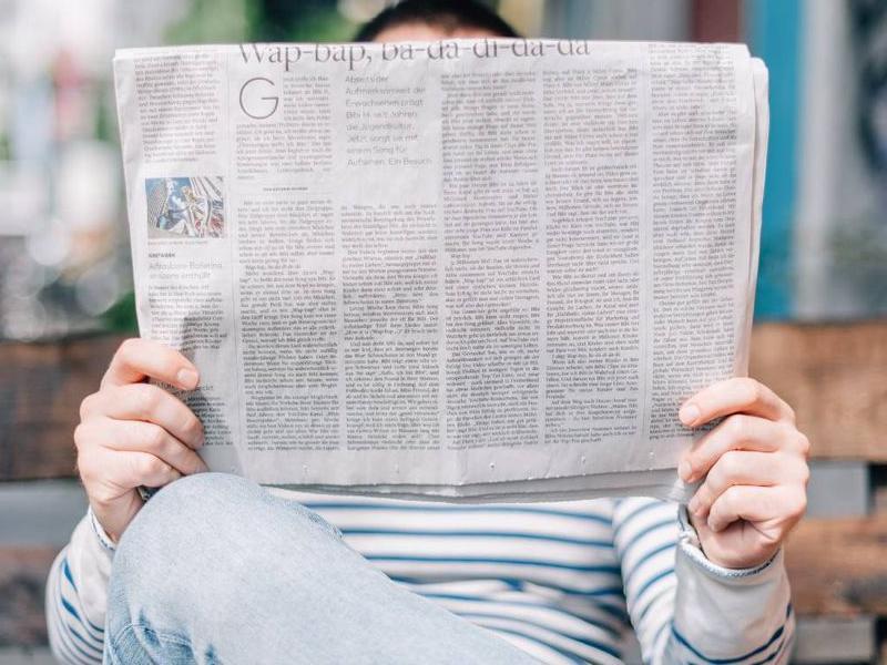 Men's Newspaper Group