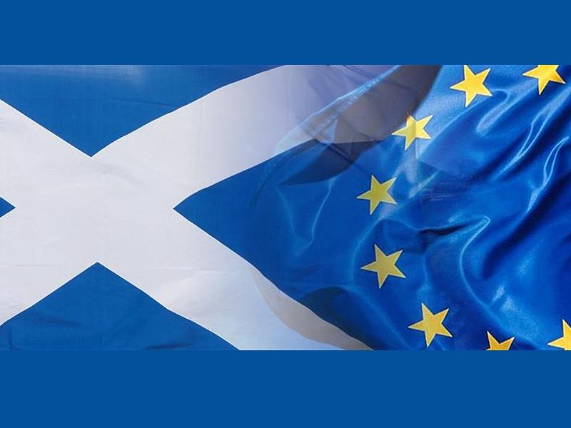 Scotland in Europe Post-Brexit