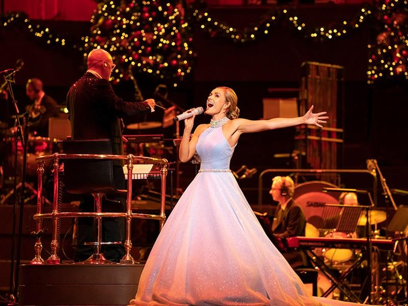 Katherine Jenkins Christmas Spectacular - CANCELLED