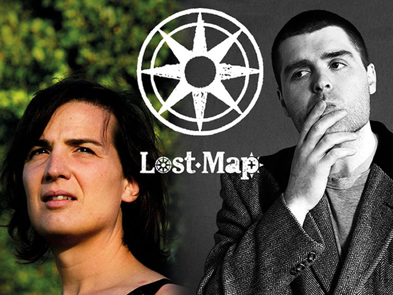 Callum Easter, Clementine March, Lost Map DJs