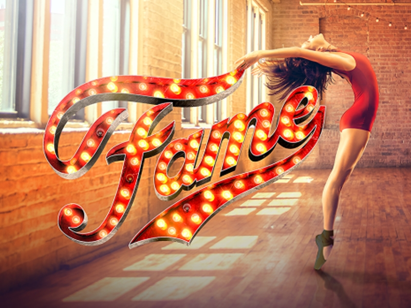 Casting confirmed for Fame The Musical