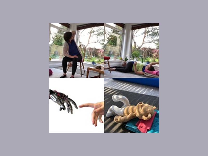 Pre-Pilates Classes - Online