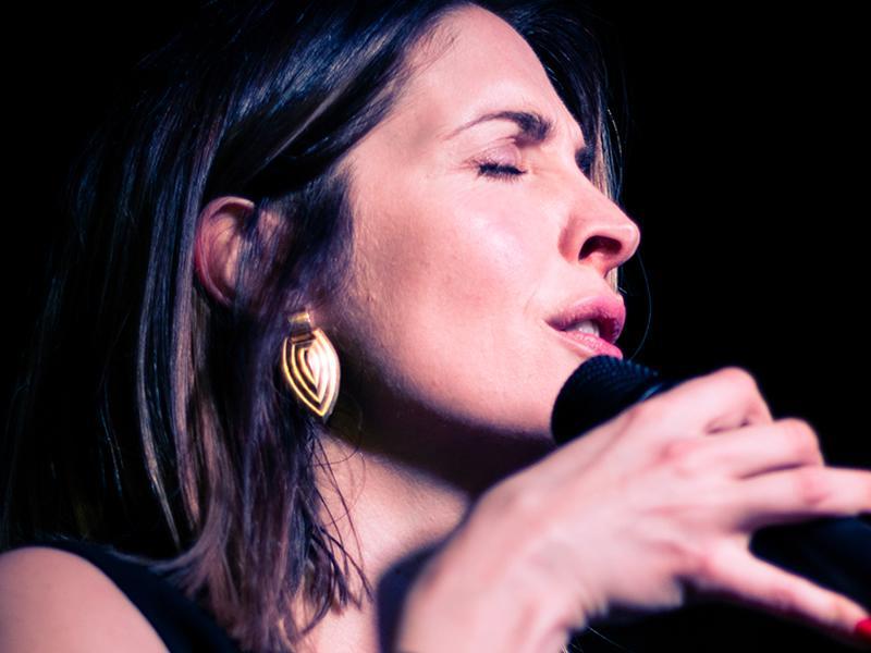 Louise Dodds Quartet