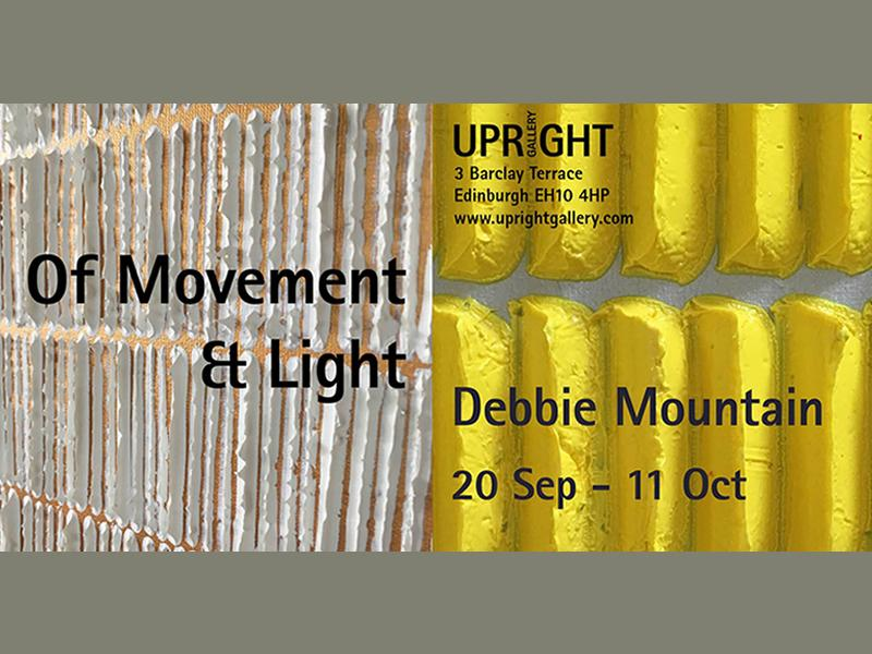 Of Movement & Light by Debbie Mountain