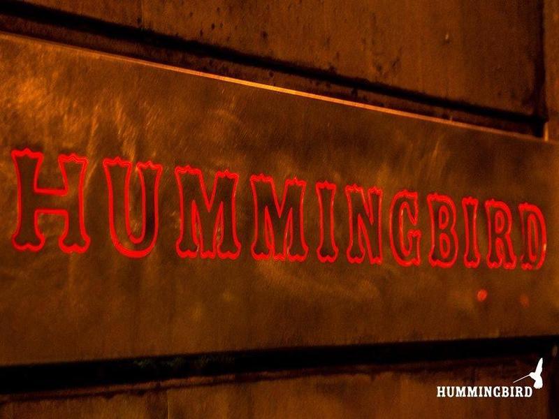Hummingbird Glasgow