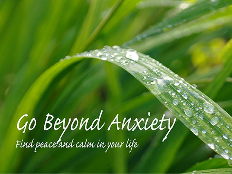 Begin Your Year With Less Anxiety