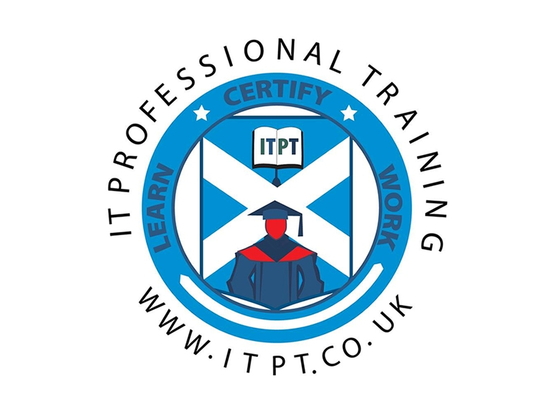It Professional Training (itpt) Edinburgh