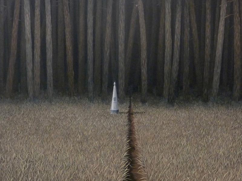 Anna Geerdes - Borderline