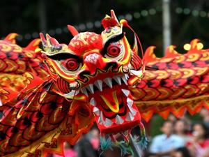 Chinese New Year Celebrations 2016