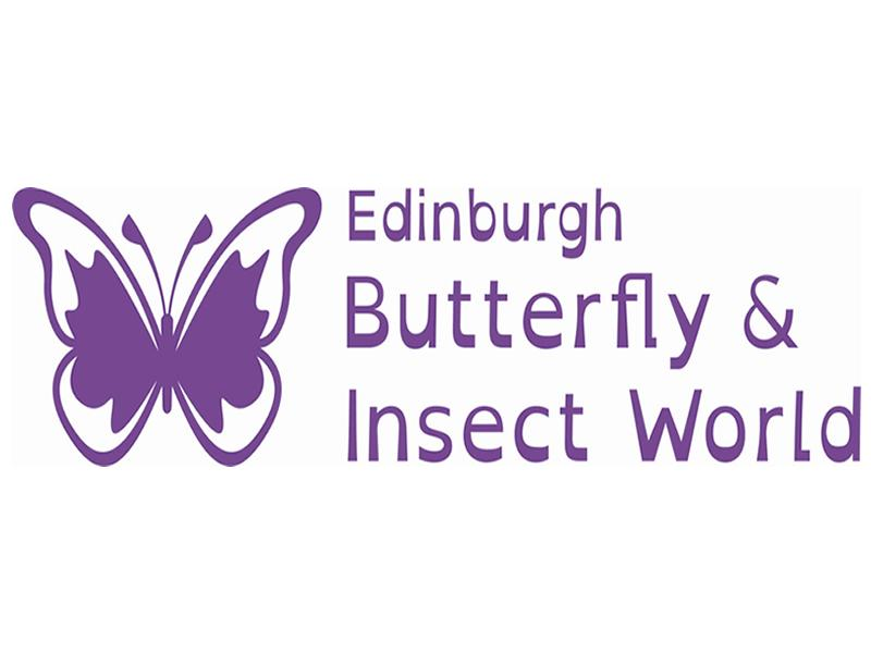 Edinburgh Butterfly And Insect World