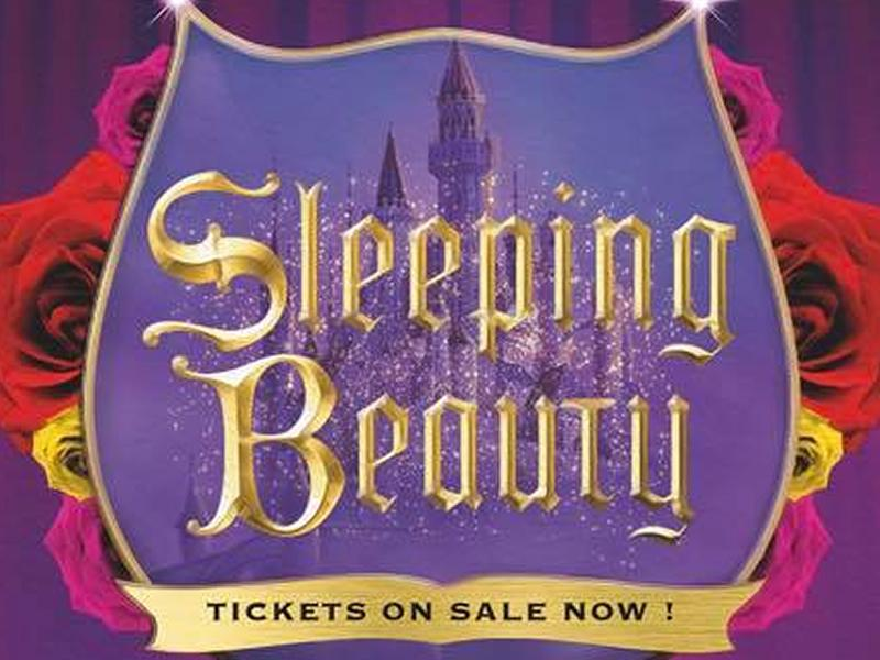Sleeping Beauty: Presented by Nardone's Academy of Performing Arts