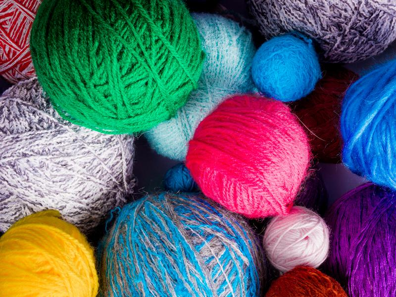 Neilston Knit & Natter Sale of Work