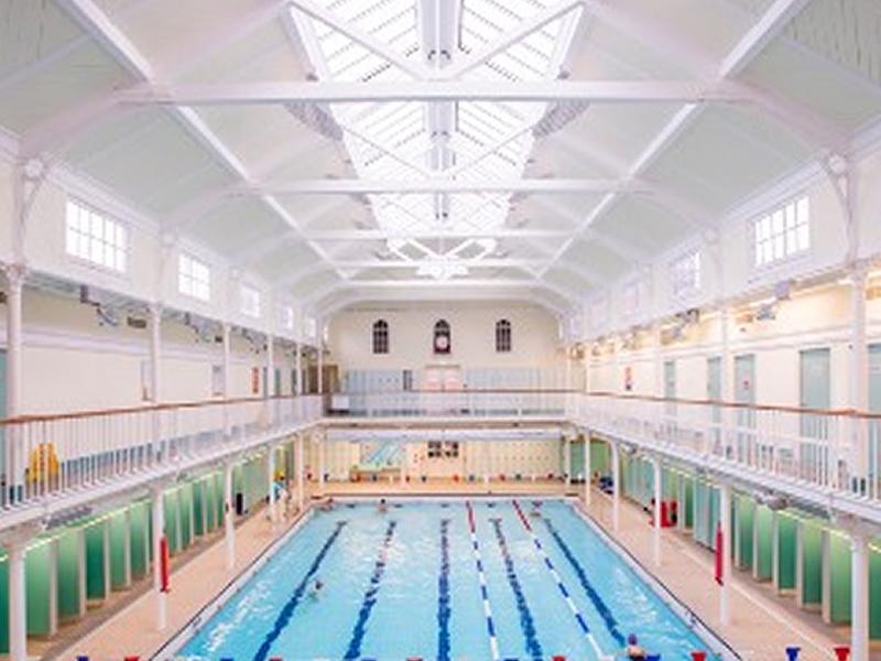 Glenogle Swim Centre