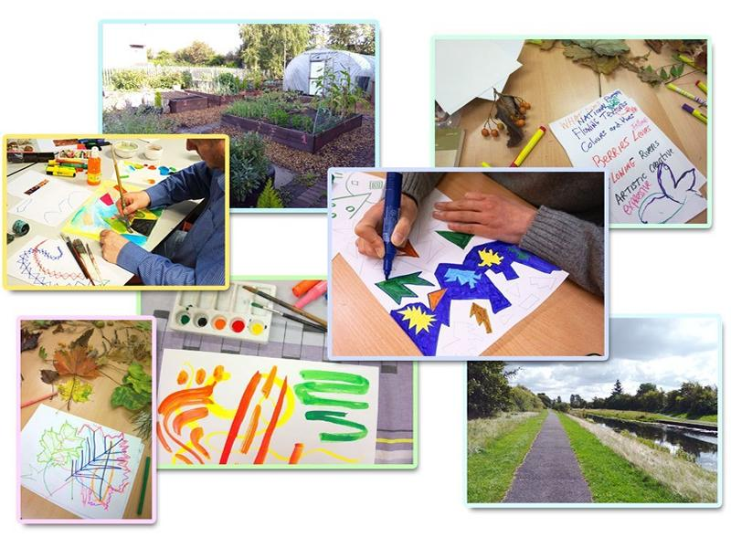 Drawing and Painting Studio - Clydebank Art Group