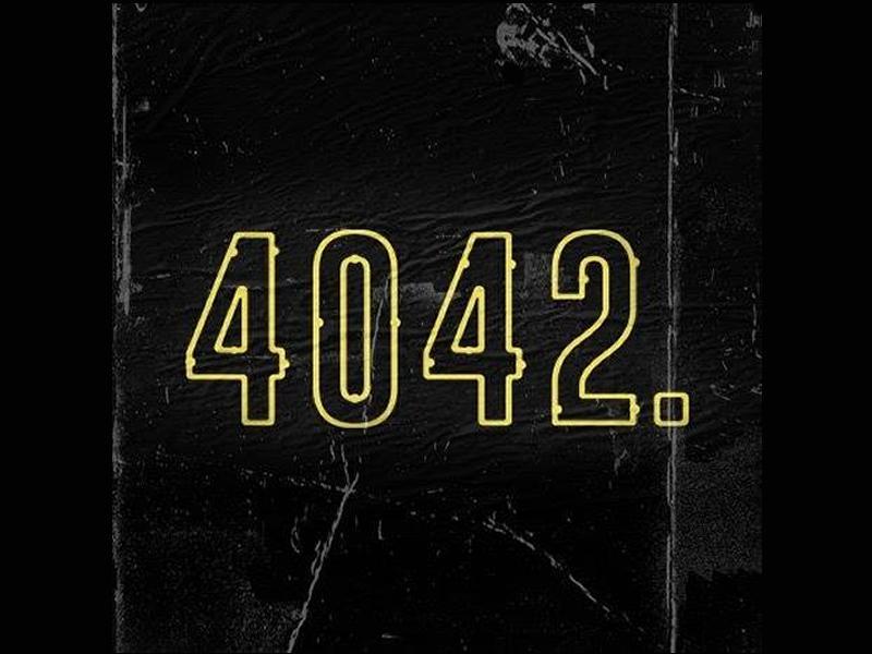 4042 Edinburgh