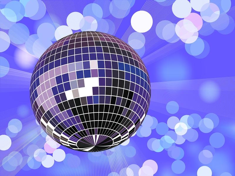 Disco Boogie Night