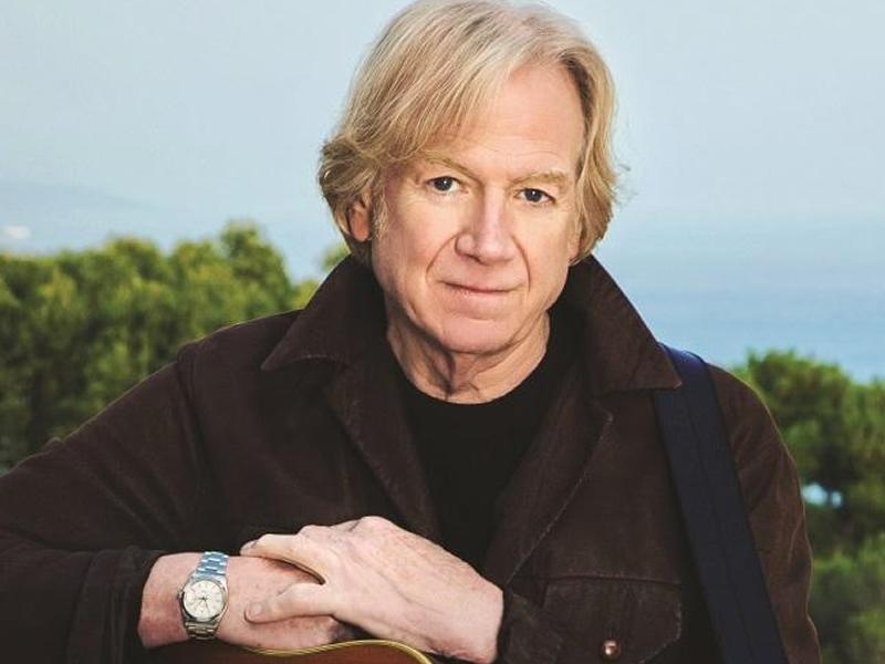 Justin Hayward The Voice of The Moody Blues