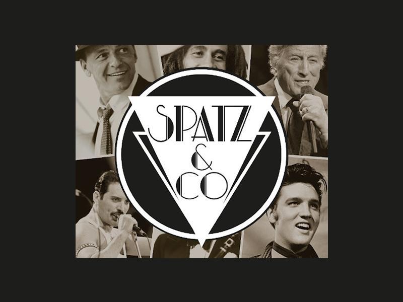 The Very Best of Spatz: Nostalgia - RESCHEDULED DATE