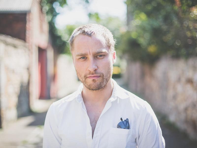 Soundhouse: Adam Holmes