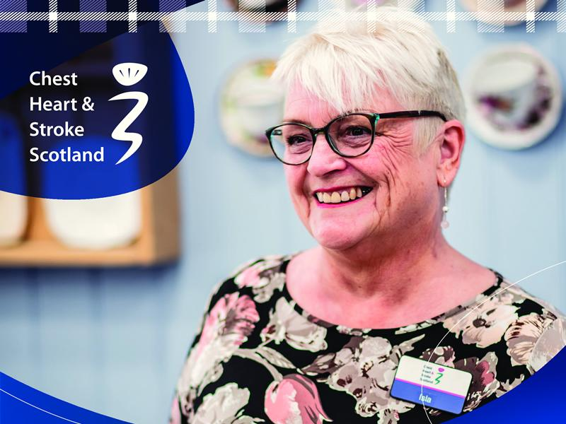 Bothwell CHSS Boutique - Volunteer Recruitment Afternoon - CANCELLED