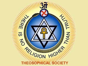 Glasgow Theosophical Society