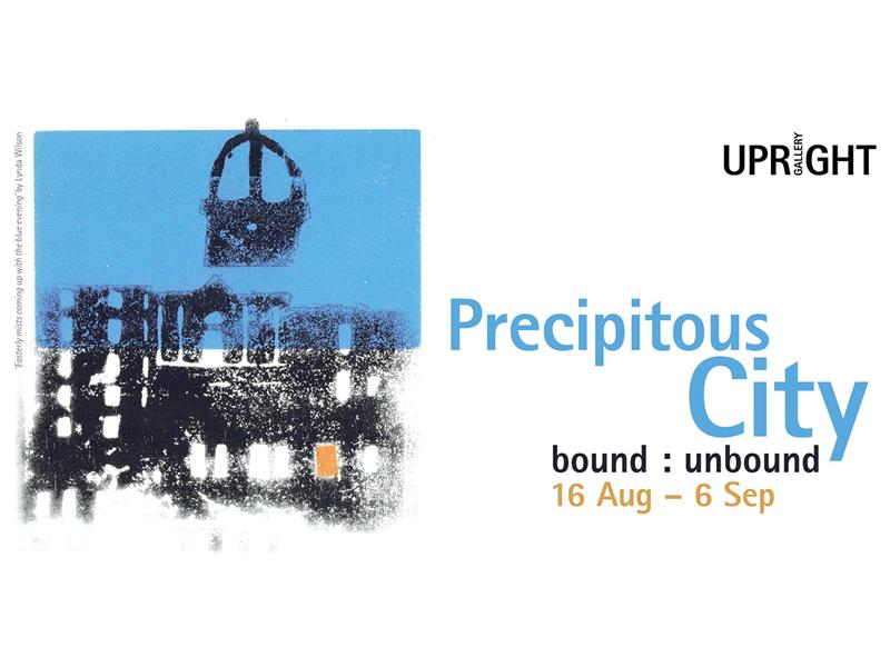 Precipitous City by bound : unbound