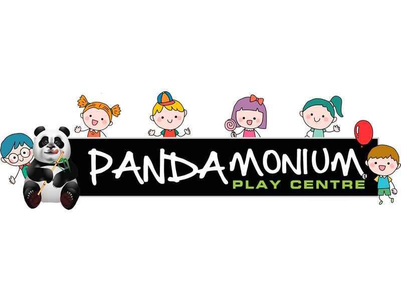 Pandamonium Soft Play Centre
