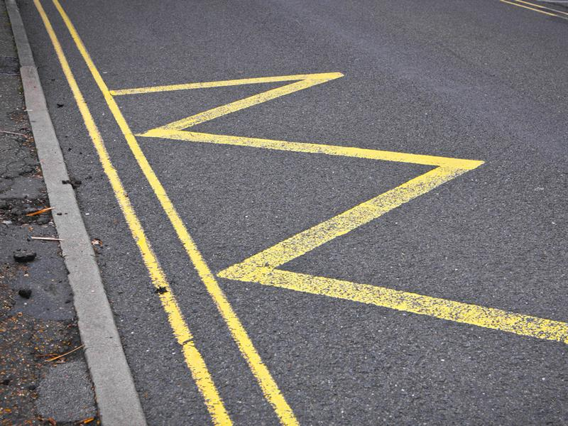 New parking measures at Newton Mearns schools