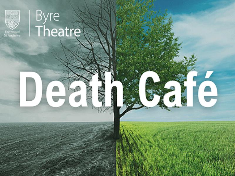 Virtual Death Cafe