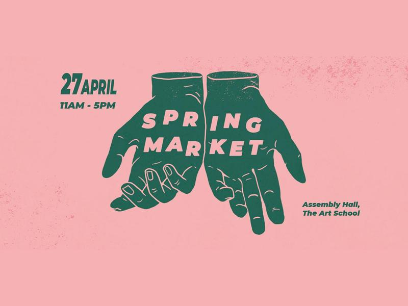 The Market Collective Presents: Spring Market